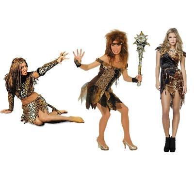 l Urwald Steinzeit Höhlen Katze Kostüm Kleid Katzenkostüm (Katze Kostüm Kleid)