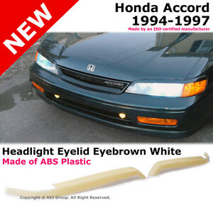 95 Honda Accord Headlamp Ebay