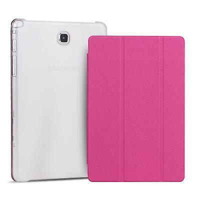 Tablet Tasche für Samsung Galaxy Tab S 10.5 T800 Schutz Hülle Smart Cover Flip (Samsung S, Tablet Tasche 10 5)