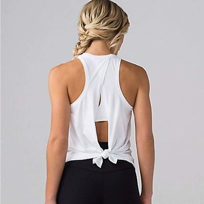 Tank Tops Women Yoga Quick Dry And Exercise Workout Gym Fitness Clothes  Sports