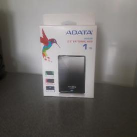 Adata 2.5 HDD 1TB