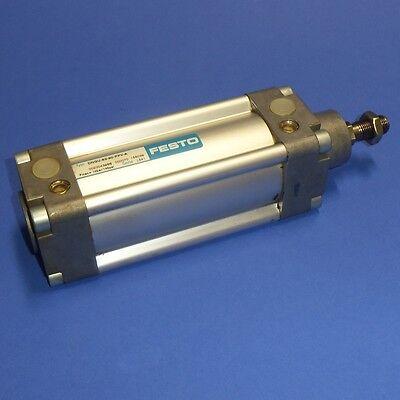 Festo Pneumatic Cylinder Dngu-63-90-ppv-a Nnb