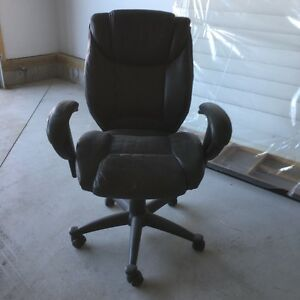 Office chair kijiji free classifieds in edmonton find a job buy a car find a house or - Massage chairs edmonton ...