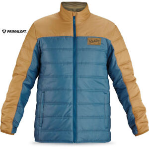 BRAND NEW FALL WINTER DAKINE CURLEY PRIMALOFT JACKET MENS SMALL