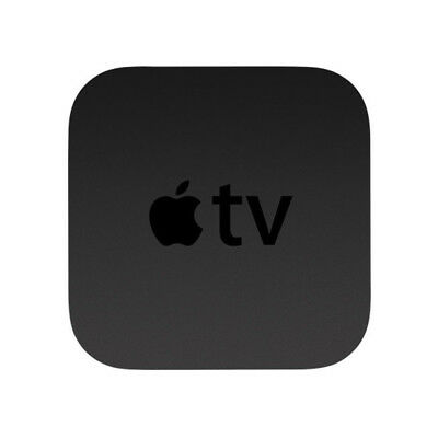 Apple Tv 3Rd Generation Digital Hd Media Streamer