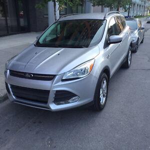 LEASE TRANSFER-2014 Ford Escape SUV-CAD 1,000 INCENTIVE