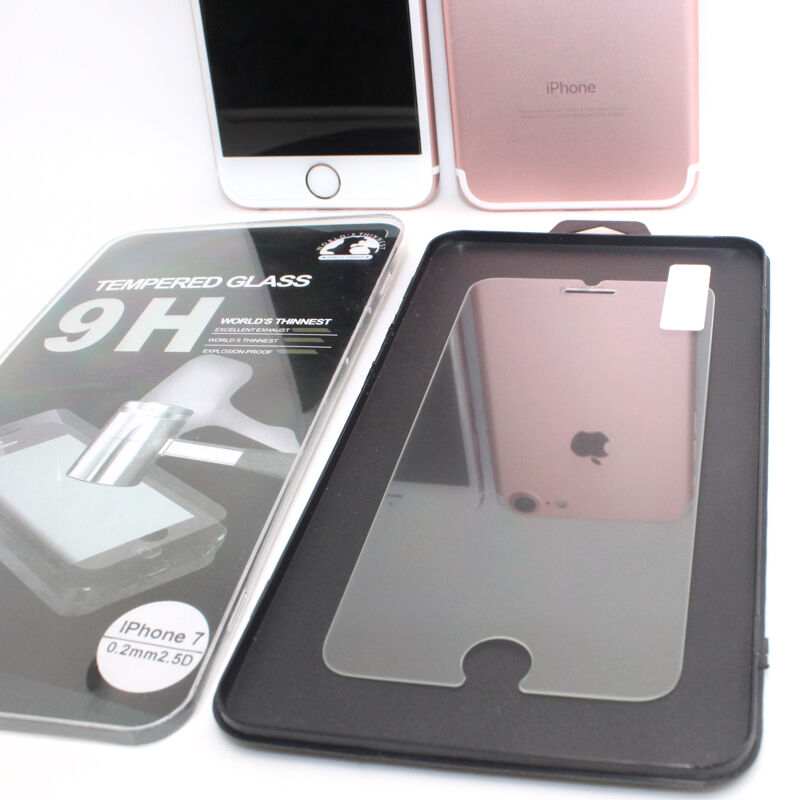 Tempered Glass and More!