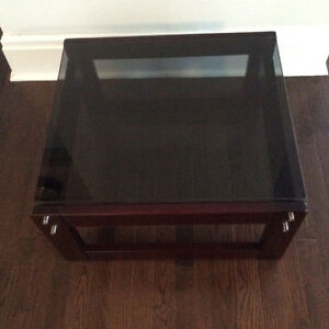 Mid Century Modern Percival Lafer Solid Brazilian Rosewood Table Kitchener / Waterloo Kitchener Area image 5