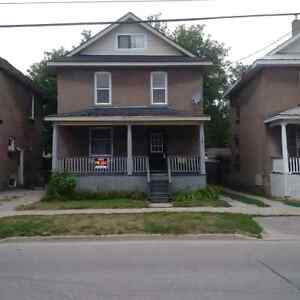 Legal Duplex in Orillia