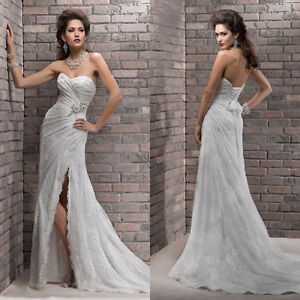 Myra - Maggie Sottero Wedding Dress