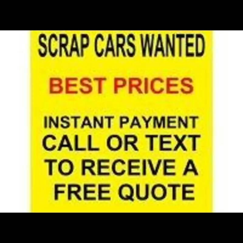 Scrap my car manchester cash paid | in Salford, Manchester | Gumtree