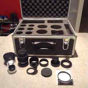 Telescope - Hyperion 21mm Eyepiece + other accesories