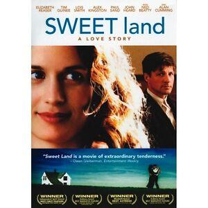 Sweet Land A Love Story DVD London Ontario image 1