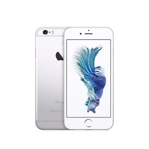 iPhone 6S 16GB Bell/Virgin works perfectly in excellent