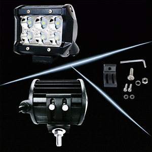 LED LIGHTS INSTALL AVAILABLE