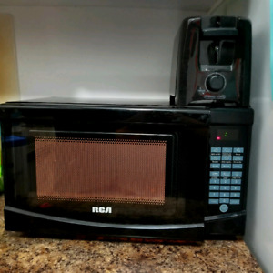 Oven and toaster for sale