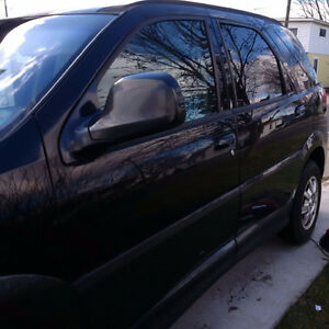 2004 Buick Rendezvous SUV, Crossover REDUCED