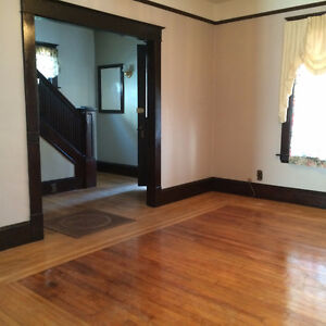 4 Bedroom Downtown Home for Rent