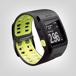 Nike+ Sportwatch GPS Powered by Tom Tom