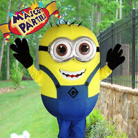INVITE A MASCOT! MINION AND MORE AT YOUR NEXT EVENT!
