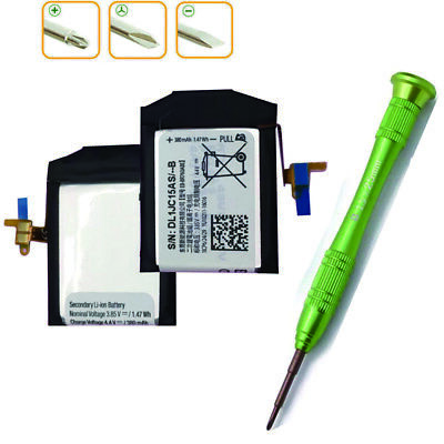 OEM Battery For Samsung Gear S3 Frontier / Classic SM-R760 SM-R765 SM-R770+Tools