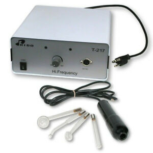 Selling High Frequency Machine