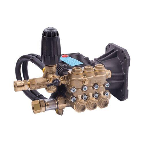 Comet Pressure Washer Pump ZWD4040 4000 PSI General CAT AR Direct Drive Pump