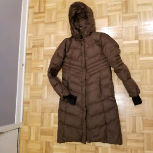 Manteau d'hiver LOLE winter Coat