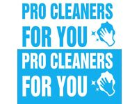 End of Tenancy £95 /One Off Cleaning Service /Carpet /Oven /After Builders /Domestic /Home /Office
