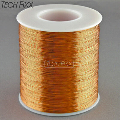Magnet Wire 28 Gauge Awg Enameled Copper 1750 Feet Coil Winding And Crafts 200c