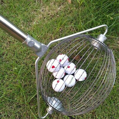 Garden Picker Roller Nut Harvester Ball Picker Tennis and Nut L4O5