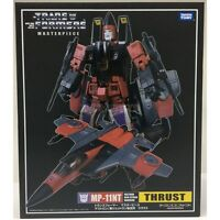 Takara Tomy Masterpiece Transformers Mp-11nt Thrust - -  - ebay.it