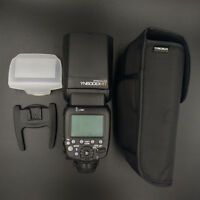 YONGNUO YN600EX-RT / YN E3 RT 2.4G Flash Speedlite Canon DSLR