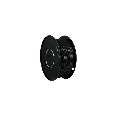 Vinyl Coated Stainless Steel Cable 304 Wire Rope 7x7 Black 116 - 332