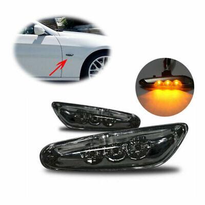 Para BMW E82 E88 E60 E61 E90,E91,E92 Luces De Giro Accesorios Bombilla...