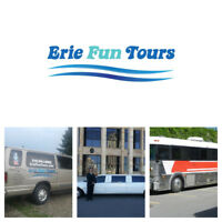 Day Tours - Custom Design Your Own for Your Group!