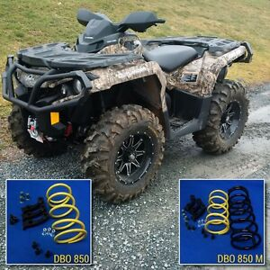 DALTON CLUTCH KITS FOR 2016 CANAM 850,s AT ORPS PARTS!!! Kingston Kingston Area image 1