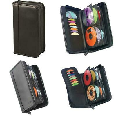 Case Logic KSW-64 Koskin 72 Capacity CD/DVD Prosleeve Wallet (Capacity Koskin Cd Dvd)
