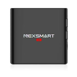 NEXSMART D32 OTT TV Box Android 5.1 KODI 16.1 Quad Core