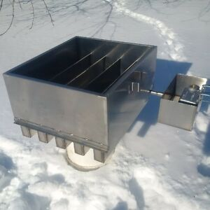 Maple syrup evaporators and wood stoves. Cornwall Ontario image 2