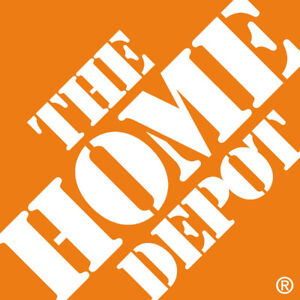 Home Depot or Kent's Gift Cards