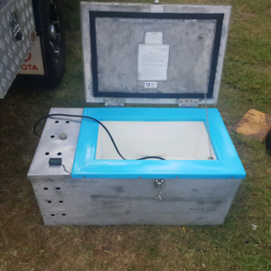 Wanted: Wanted camping fridges compressor type dc going or not