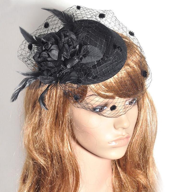 Flower Sculpture Hat