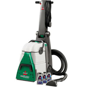 *Brand New* Bissell Big Green Deep Cleaning Professional Machine