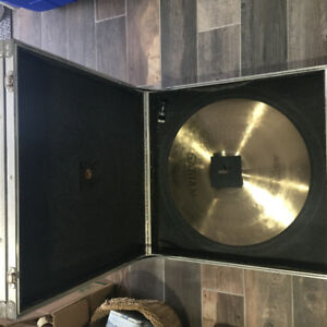 Cymbal Rd Case by Cobra