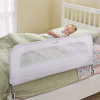 Free Safety bedrail for king size bed