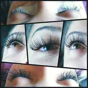 Eyelash Extensions $70 FALL PROMO By Eye Candy Lash Boutique  London Ontario image 4