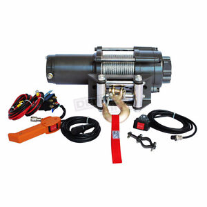 RECREATIONAL POWER SPORTS FALCON WINCHES SALE.