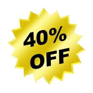 All trees, shrubs, perennials & annuals 40% off in Caledon