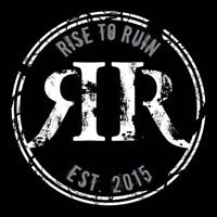 Rhythm Section Wanted (Rise To Ruin)